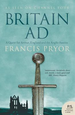 Britain A.D. By Pryor, Francis